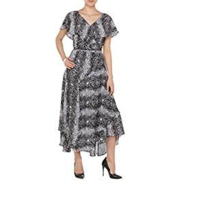 Nygard Regular Bianca Wrap Dress